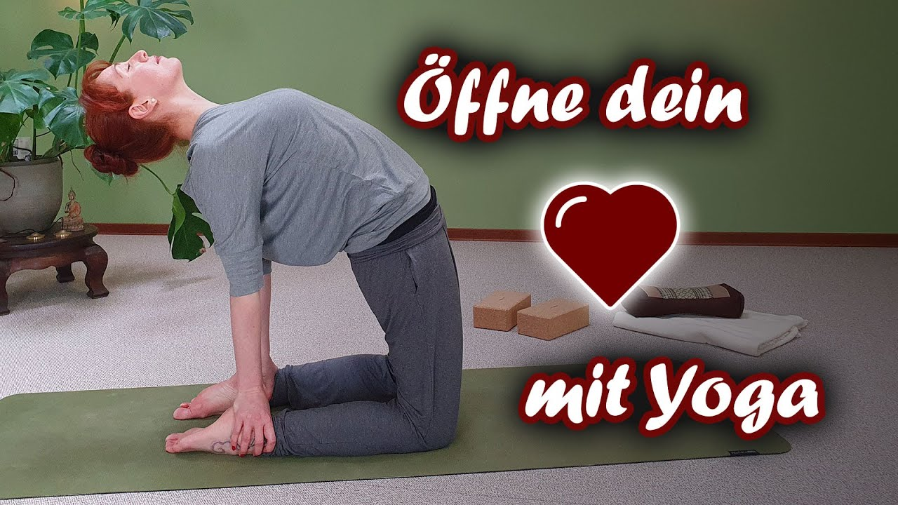 Yogavideos