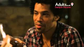Dating Site Adults.co.uk - TV Advert 30
