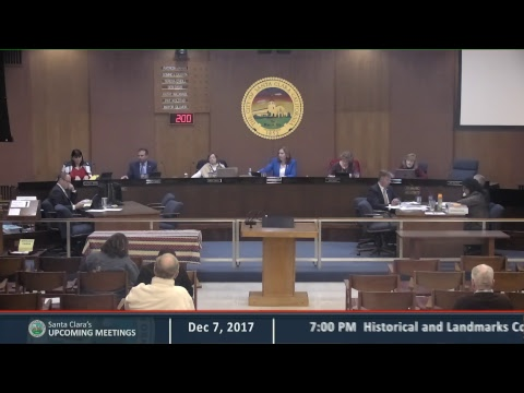 Council and Authorities Concurrent Meeting 11/21/2017