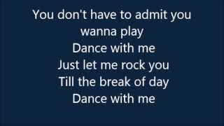 Rock Your Body Justin Timberlake