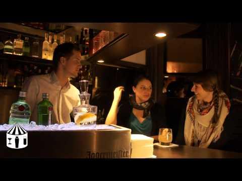 14.11.2011 Schwarz Weiß Bar