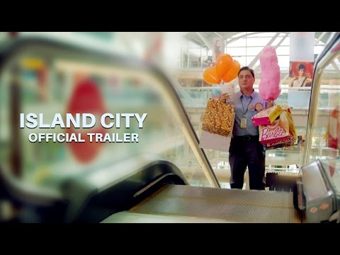 ISLAND CITY Trailer | Vinay Pathak, Amruta Subhash, Tannishtha Chatterjee | Releasing 2nd September