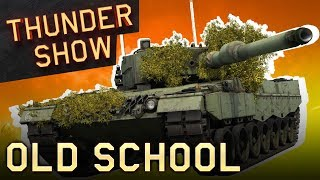 Thunder Show: Old School