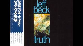 Jeff Beck - Truth (1968) (Full Album)