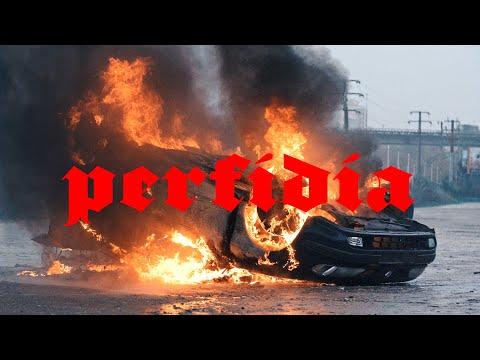 TANXUGUEIRAS - Perfidia (Videoclip Oficial)
