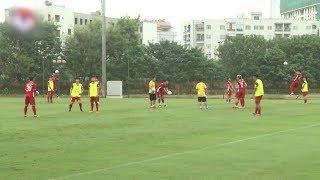 Bản tin thể thao 7h10 ngày 17-10 | Tuyển Việt Nam lên đường sang Hàn Quốc tập huấn