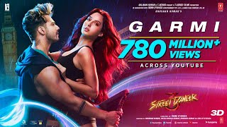 Download Lagu Garmi Song Street Dancer 3D Varun D Nora F Shraddha K Badshah Neha K Remo D T-Series MP3