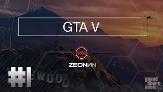 GTA 5 TÜRKÇE - HİKAYE BÖLÜM 1 [TÜRKÇE]
