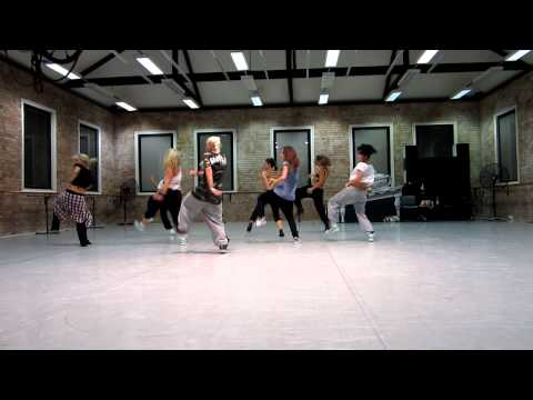 'Takes All Night' Skye Stevens choreography by Jasmine Meakin (Mega Jam)