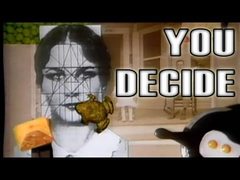 Duran Duran - Her Name is Rio - Video Mashup by AriGold - MTV - Frog Decisions - Original MTV Spot!