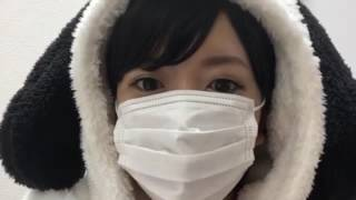 須藤 凜々花(NMB48) SR 2016年6月.