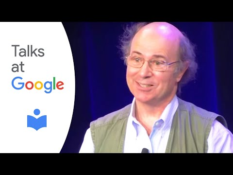 "Frank Wilczek: ""A Beautiful Question"" 