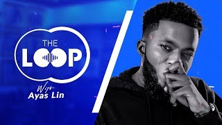EXCLUSIVE SESSION WITH AYAS LIN | THE LOOP