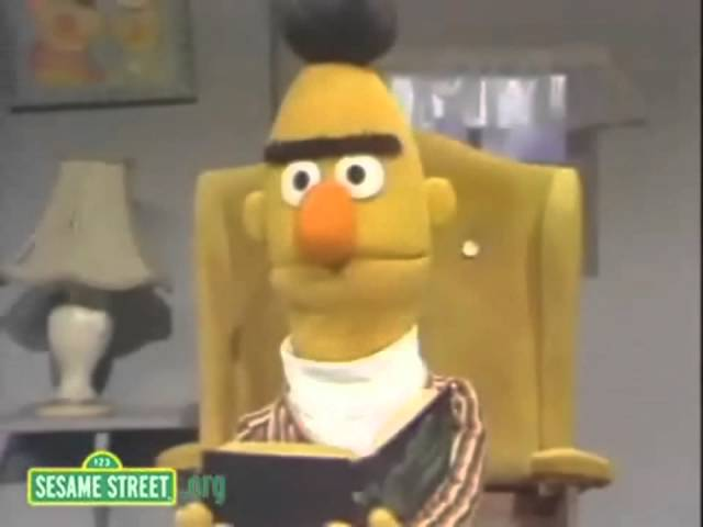 Bert And Ernie Censored Tag