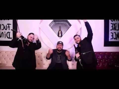 Fratii Turcitu , Costel Biju & Berty Americanu -imi fac NEBUNIA [HIT 2018]