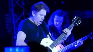 George Thorogood & The Destroyers - Bad to the Bone (Live in Copenhagen, July 10, 2015)