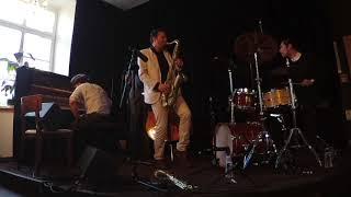 NARDIS Good Vibes Quartet @ Neumünster (Luxembourg)