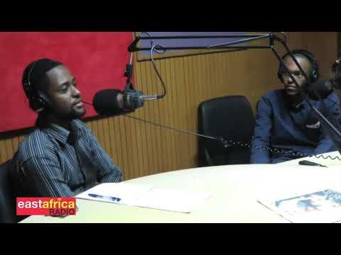 Ukichukua mkopo utarudi nyuma ~ Exuperius Mtabuzi | East Africa Breakfast