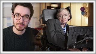 Por qué Stephen Hawking Será Siempre Recordado