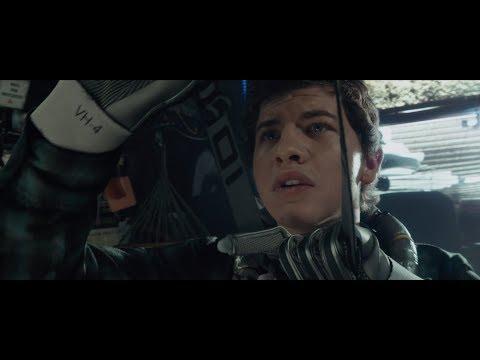 Jogador Nº 1 - Trailer Oficial 1 (leg) [HD]