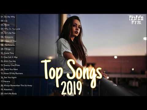 Lagu Barat Terbaru 2019 - Lebih Update Kumpulan Musik Terpopuler