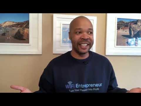 Developing Muscle Memory | WiFi Entrepreneur | Online Affiliate Marketing Guide: Journal 54