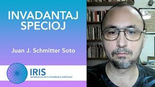 Invadantaj Specioj – Juan J. Schmitter Soto – IRIS