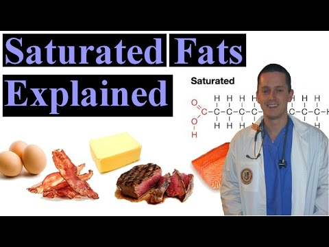 Omega 3 & Omega 6 (polyunsaturated) fats explained | Doovi