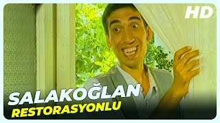 Salakoğlan  - Türk Filmi