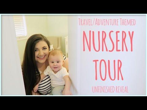 Nursery Tour FAIL! | Bits Of Paradis