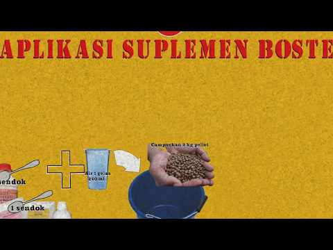 APLIKASI PRODUK BOSTER from YouTube · Duration:  3 minutes 23 seconds