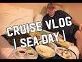 CRUISE VLOG   SEA DAY!!   EXPLORER OF THE SEAS