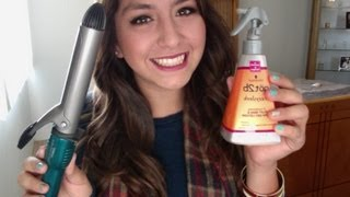 Fall: Makeup, Hair and Outfit!!! hint hint GIVEAWAY!!!! :) Thumbnail