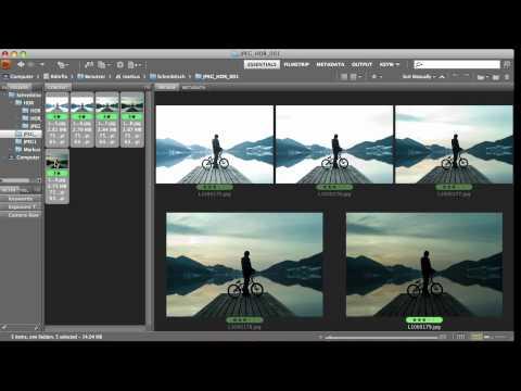 How to create high dynamic range photos - Red Bull Illume