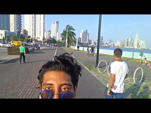Things Youll See Walking in Panama City (+A Look at the Panama Canal!!)