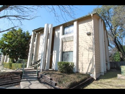 Condo for Rent in Austin 1BR1BA  Property Managers in Austin