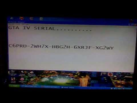 grand theft auto iv license key.txt