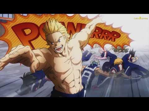 Boku No Hero Academia - Battle - David Guetta「AMV」【HD】