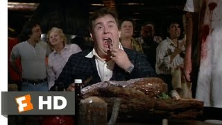The Great Outdoors (7/10) Movie CLIP - The Old '96er (1988) HD