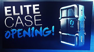 Dirty Bomb: 20 Cobalt Elite Case Opening !