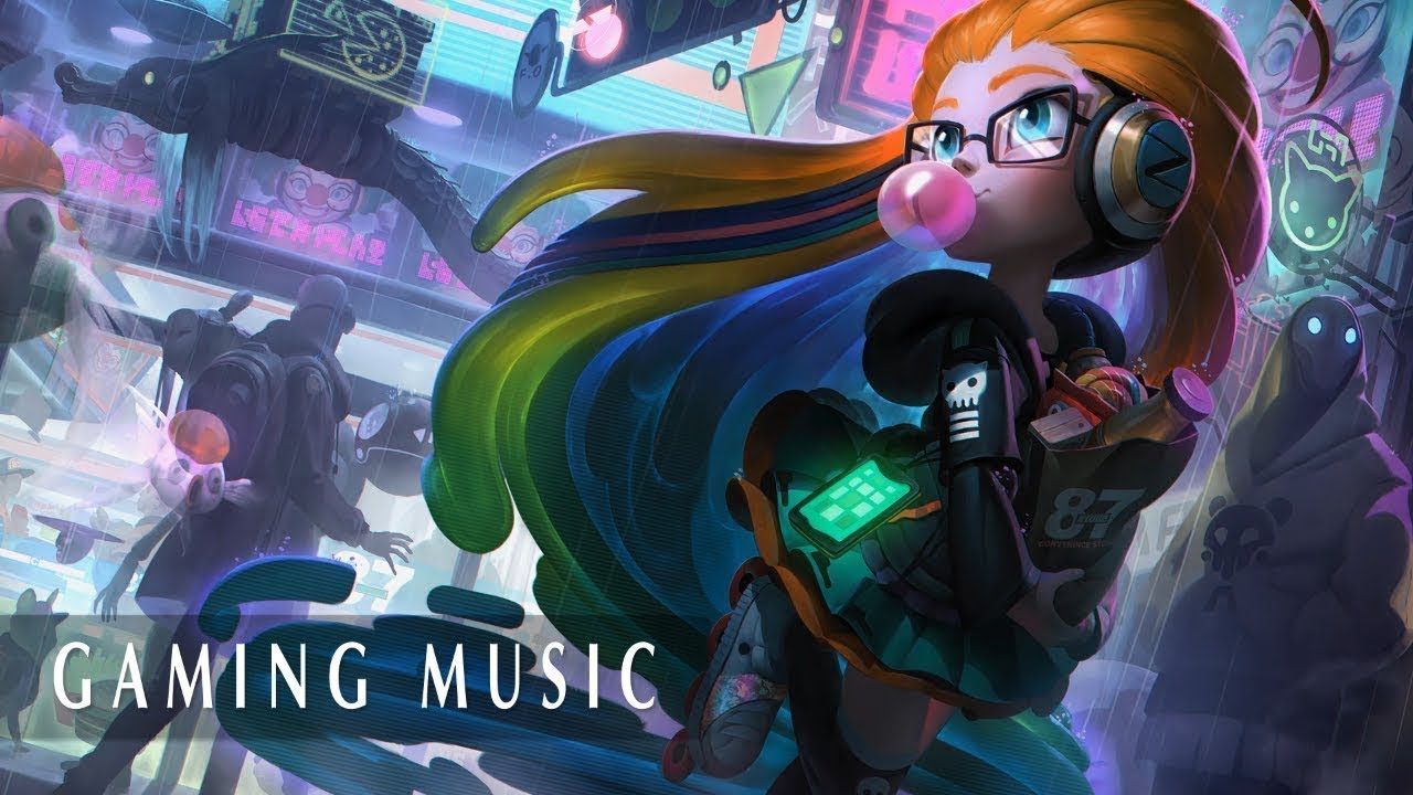 BEST GAMING background music [2018/2019] NO Copyright (Free To Download/Use)