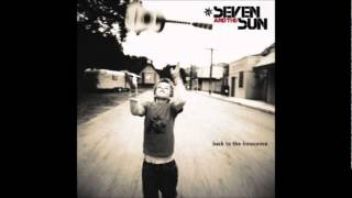 Watch Seven  The Sun Walk With Me video
