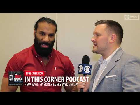 Jinder Mahal on his underdog story back to WWE, the reaction in India and chances of a 3MB reunion
