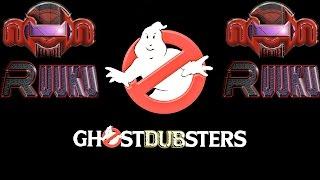 NR01 - GhostDubsters (Ghostbusters RmX) (DubStep)