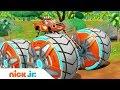 New Blaze Power Tires Full Episode Coming Oct. 16th 👀 Sneak Peek | Blaze & the Monster Machines