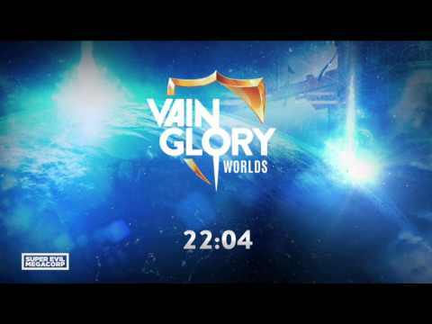 Vainglory World Championship - Day 1