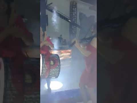 "Skripka Aydan Davulci qiz Arzu ""Davulcu"""