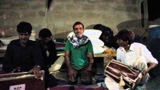 Zindagi (Sindhi Sufi Kalaam), sung by Attaullah Jat