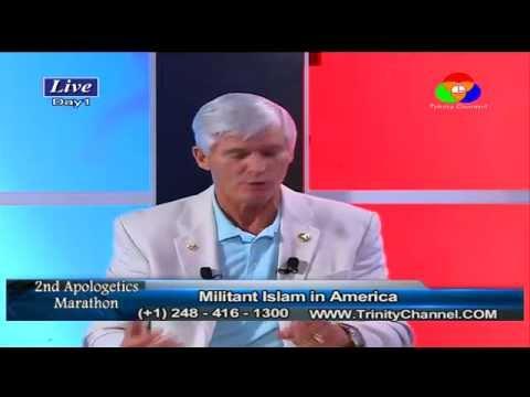 Militant Islam in America