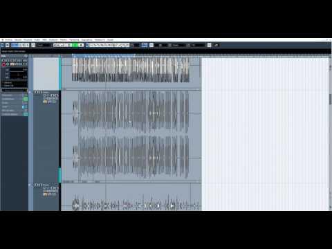 Cultura Profetica - De antes - Instrumental Karaoke